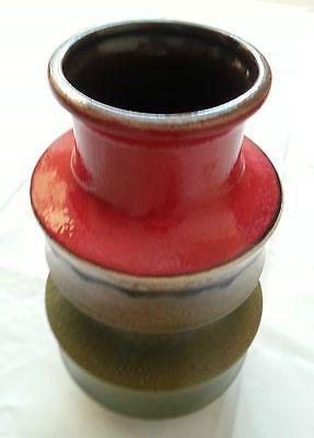 Steingut Keramik blumenvase vase groß höhe 25 5 cm blumenkrug steingut keramik