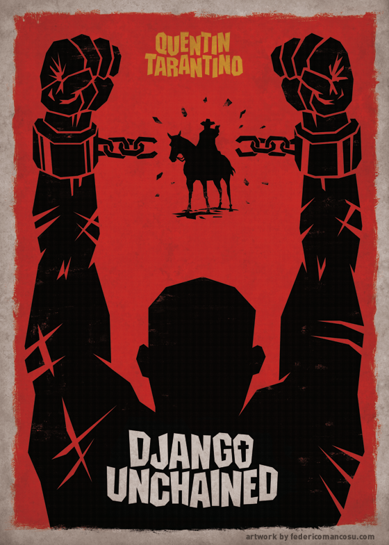 a review of django unchained a movie by quentin tarantino Django unchained has 641 ratings and 77 reviews sr3yas  comics adaptation  of the oscar-winning movie by quentin tarantino is now collected in hardcover.