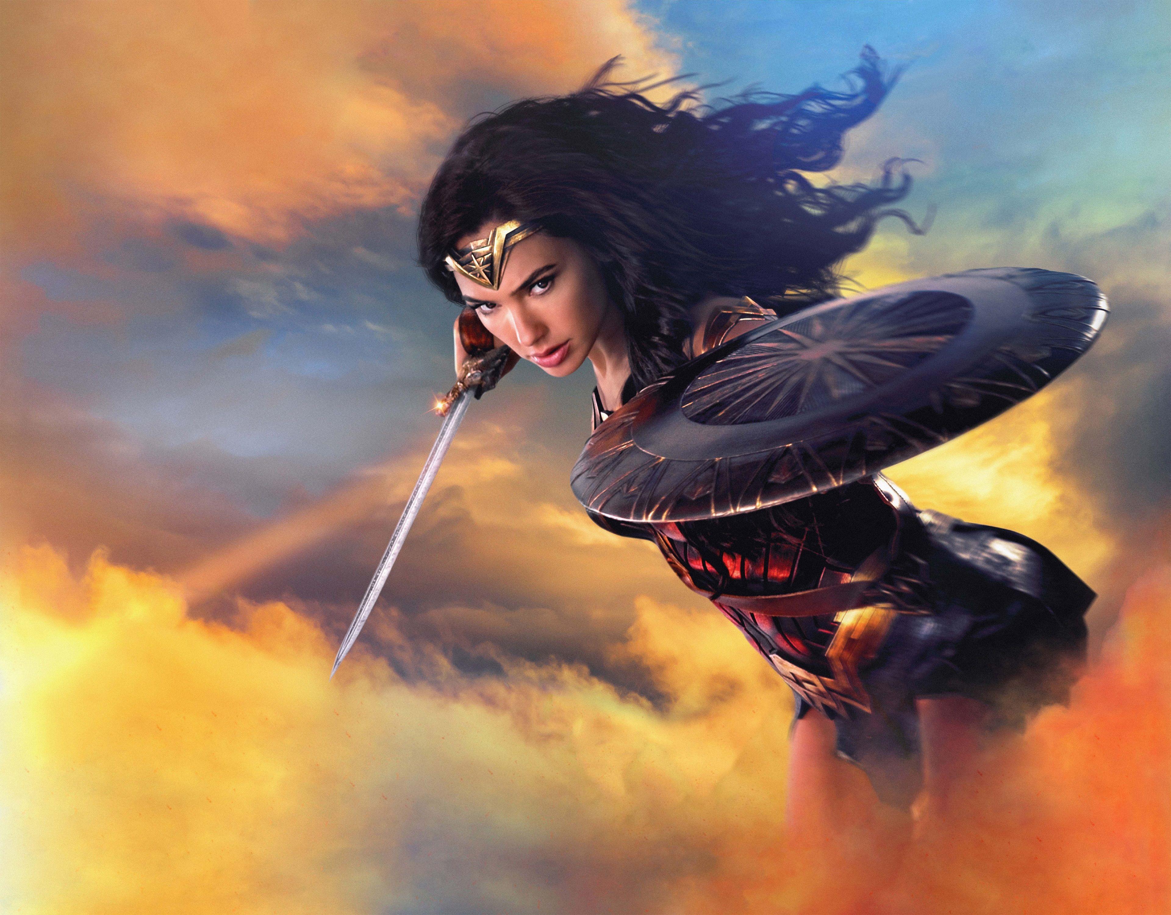 3840x3000 Wonder Woman 4k Wallpaper Pc In 2020 Wonder Woman Movie Wonder Woman Wonder Woman Aesthetic