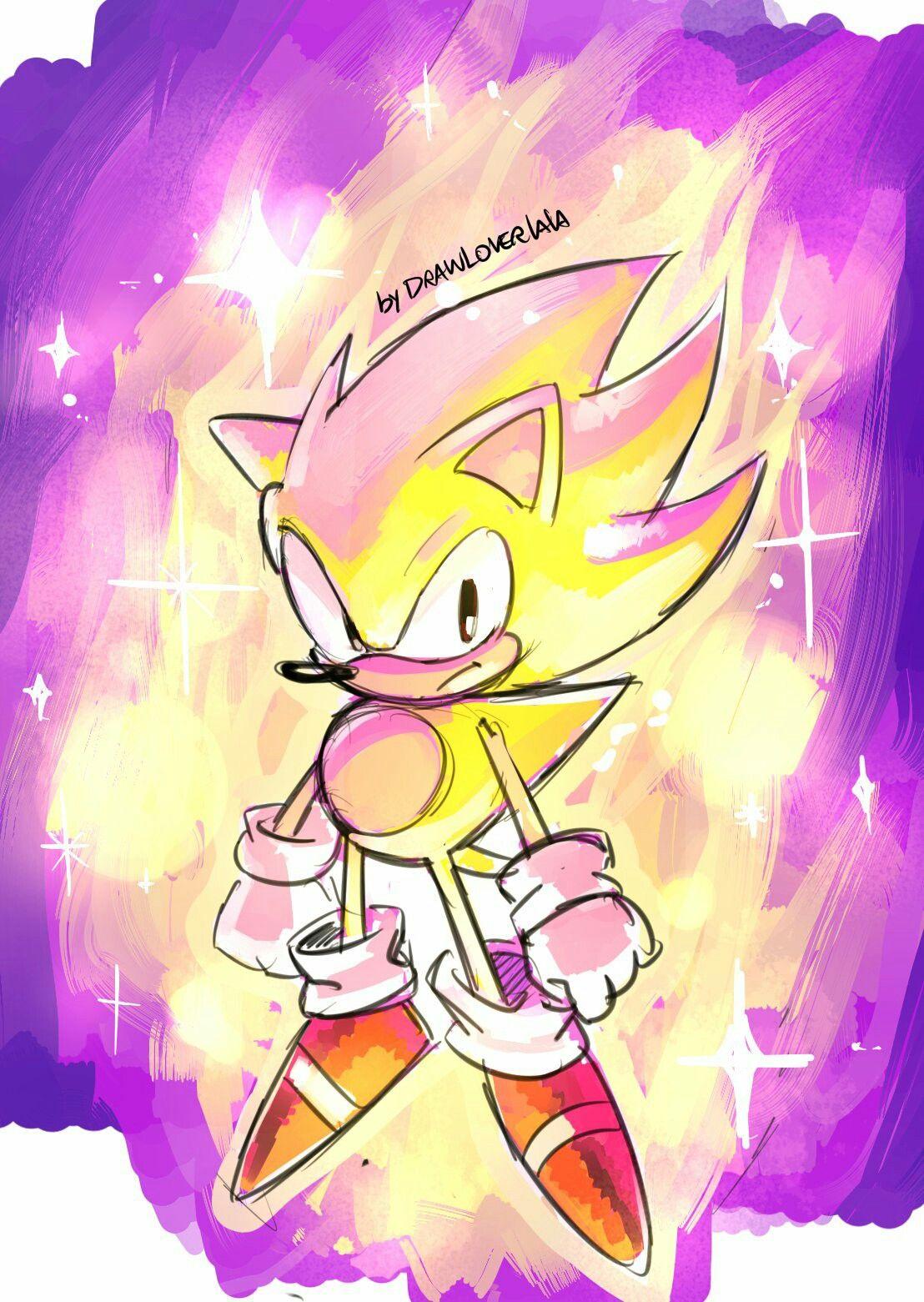 Pamela Ojeda On Twitter Sonic Classic Sonic Sonic Wallpaper