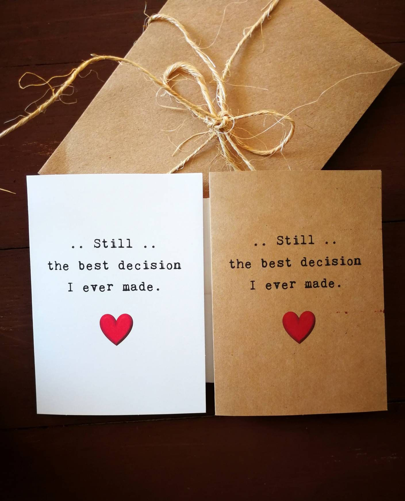 Our Valentine S Card Collection Handmade Valentine S Day Card