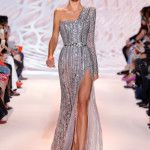 zuhair murad  Haute couture fall winter 2015 collection (39)