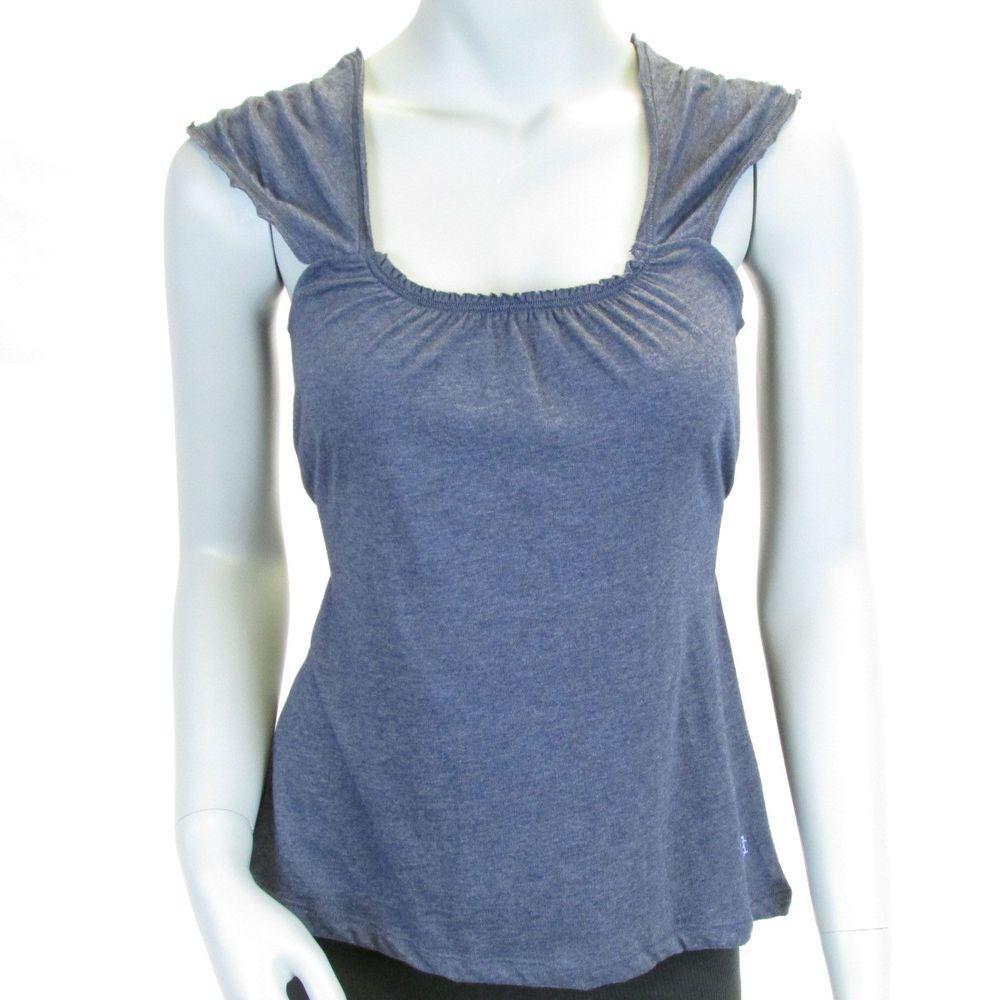 from $1.99 - Tommy #Hilfiger Blue Sleeveless Sleepshirt