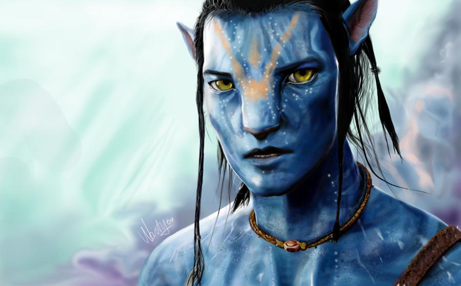 Jake Sully Avatar Avatar Avatar Movie Sully