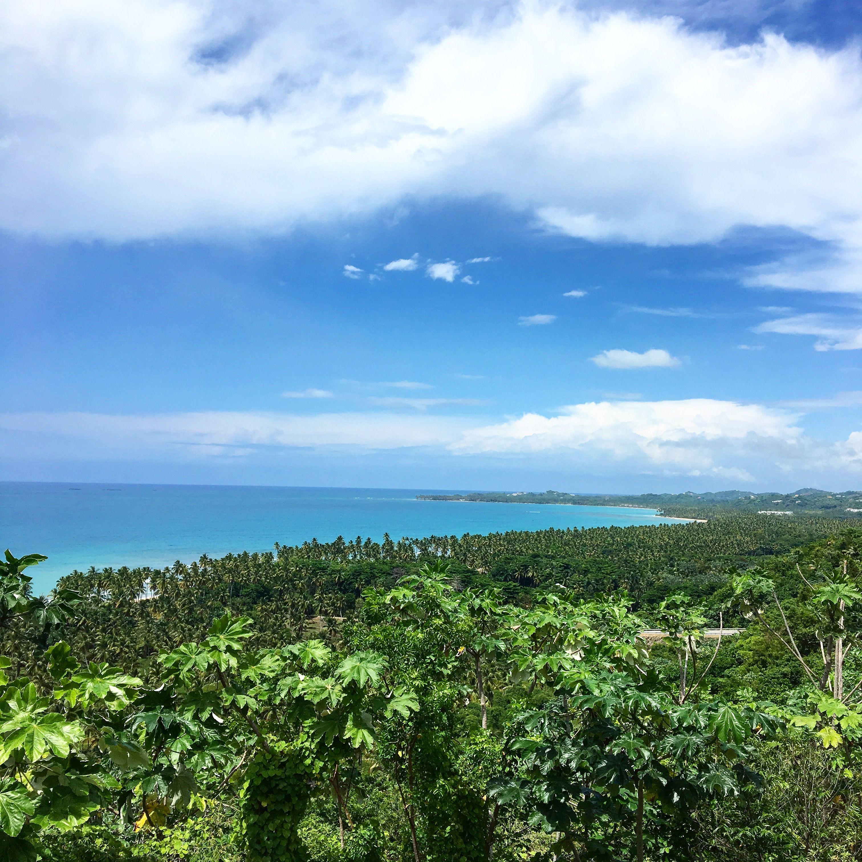 Must Visit Las Terrenas Dominican Republic Places Around The