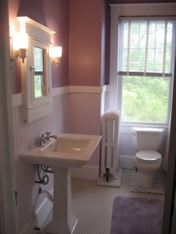 Vintage Bathrooms | Vintage Bathrooms | Sears Modern Homes