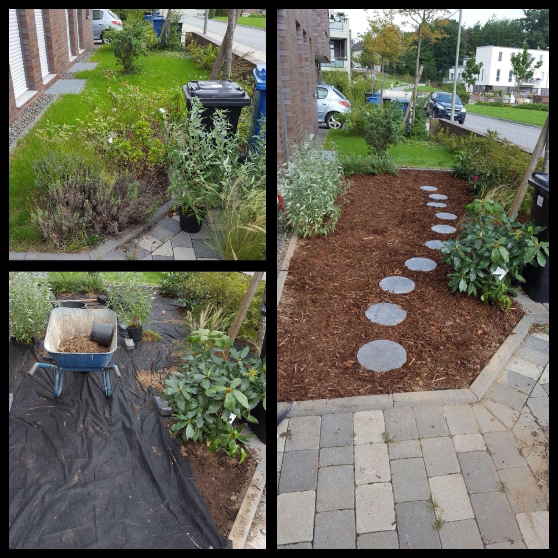 Jede Ecke Im Garten Verdient Einen Wurdigen Auftritt Beneidenswert Garten Gartenauftritt Gartenideen Gartengestalt Garten Gartengestaltung Garten Ideen