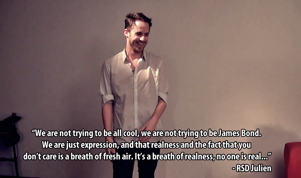 Rsd Tyler Quote