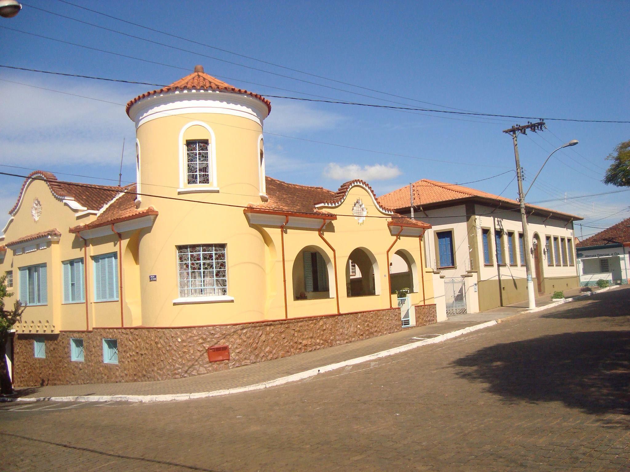 Casario, Cássia-MG
