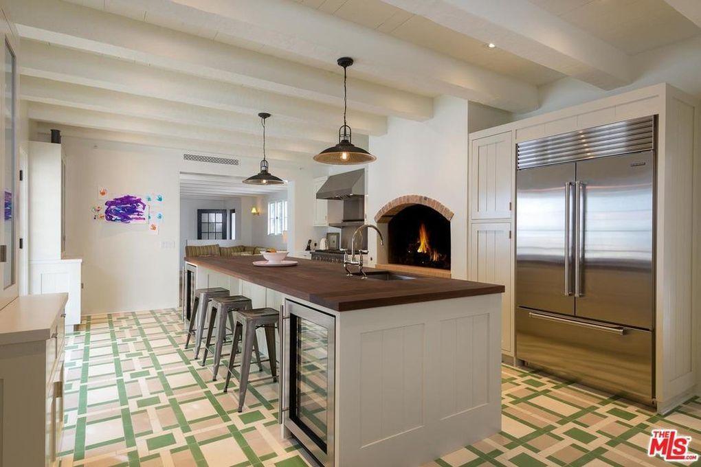 1586 San Leandro Ln Santa Barbara Ca 93108 California Homes