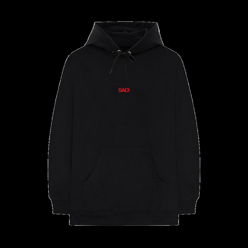 41fc78bb911 SAD! HOODIE – XXXTentacion Official Store