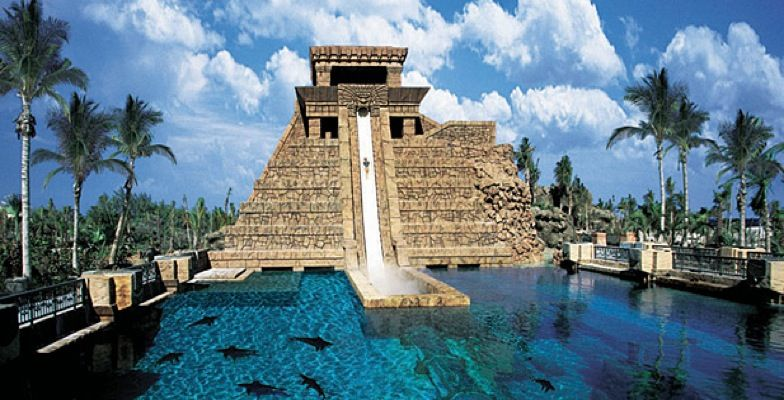 the most amazing hotel pools in the bahamas coolest hotel pools minitime - Bahamas Resorts Hotels