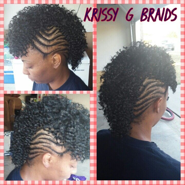 Pin By Pharin Borden On Braids And Twist In 2019 Pinterest
