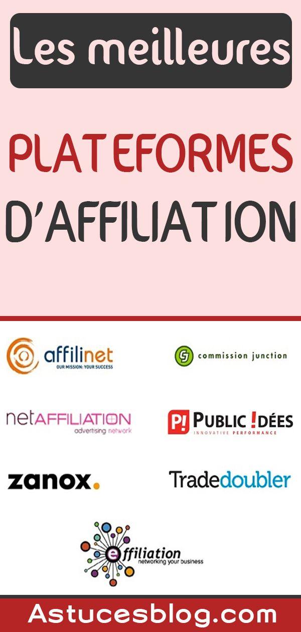 vous cherchez des solutions d u2019affiliation pour mon u00e9tiser votre blog  site web ou r u00e9seaux sociaux