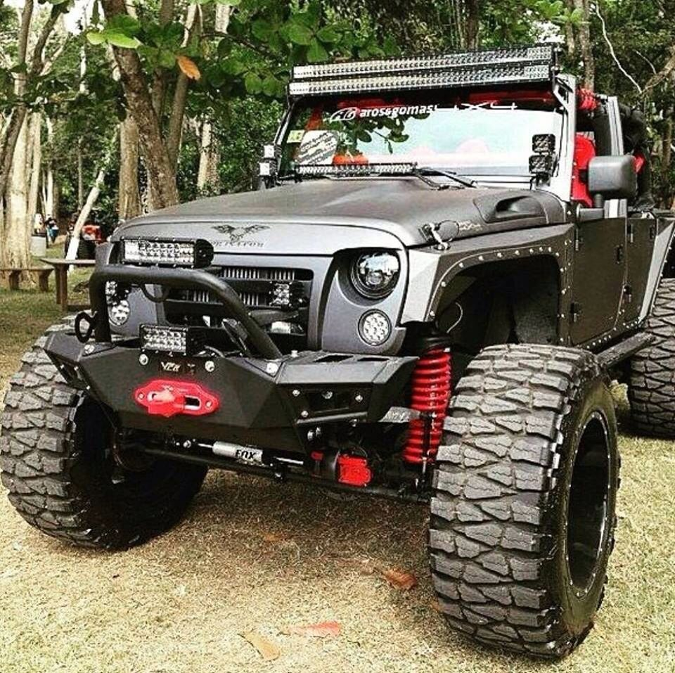 Gallery Jeep Fenders Custom Jeep Jeep