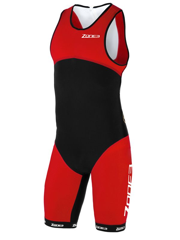 Designed for pure speed both in and out of the water. Aerodynamical designed fabric based on Golf Ball Technology. Top end features and fantastic feeling fabrics.  MORE INFO