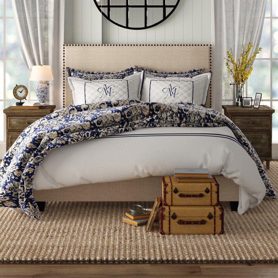 Best 5000 Farmhouse Design Ideas Wayfair Upholstered 400 x 300