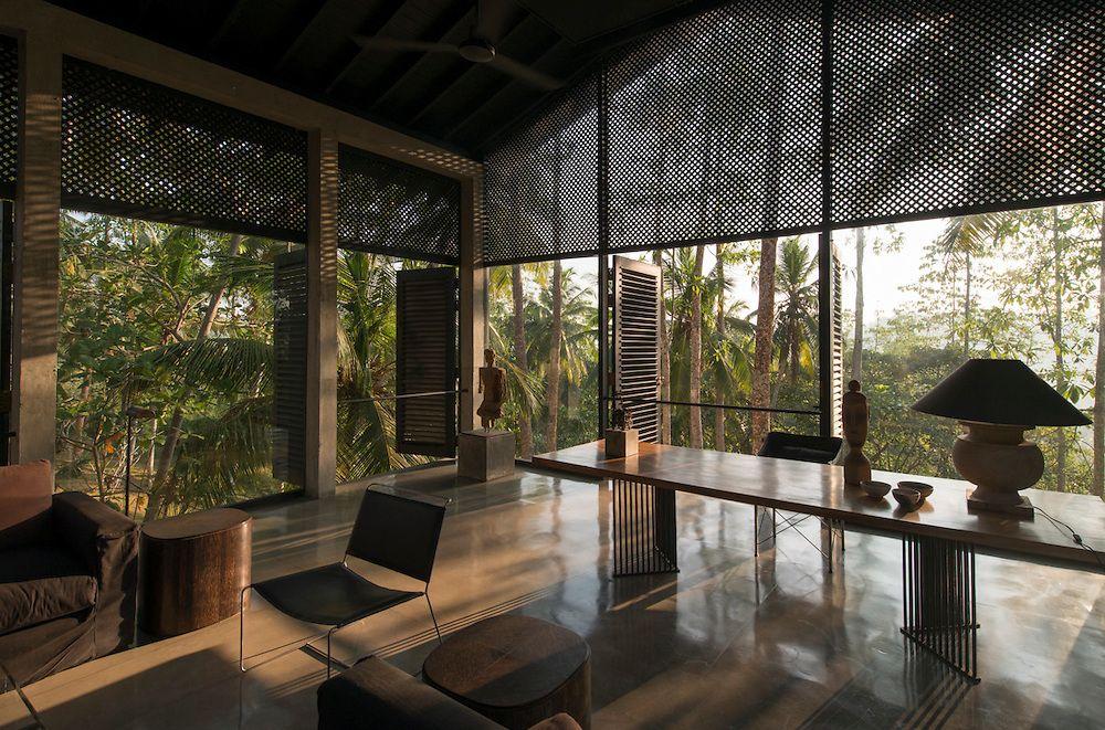 Armitage Hill Architect Kerry Hill Hill Interiors Resort