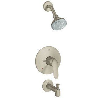 Grohe Agira 35 049 Tubshower Set For Rays Bath 231 Kidsguest