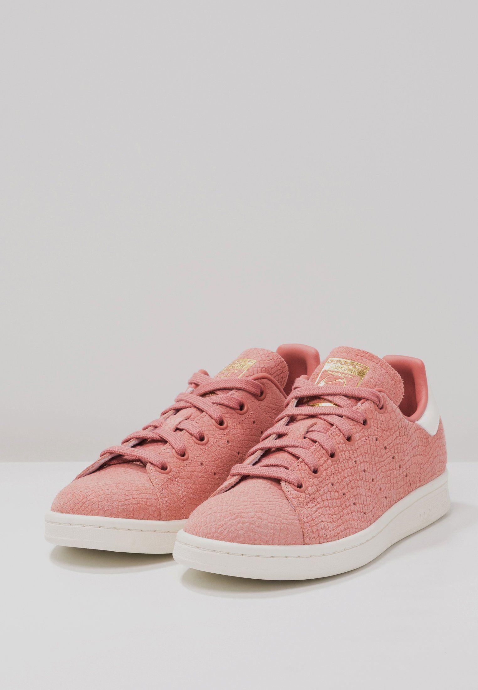 STAN SMITH Sneakers ash pinkoffwhite @ Zalando.dk