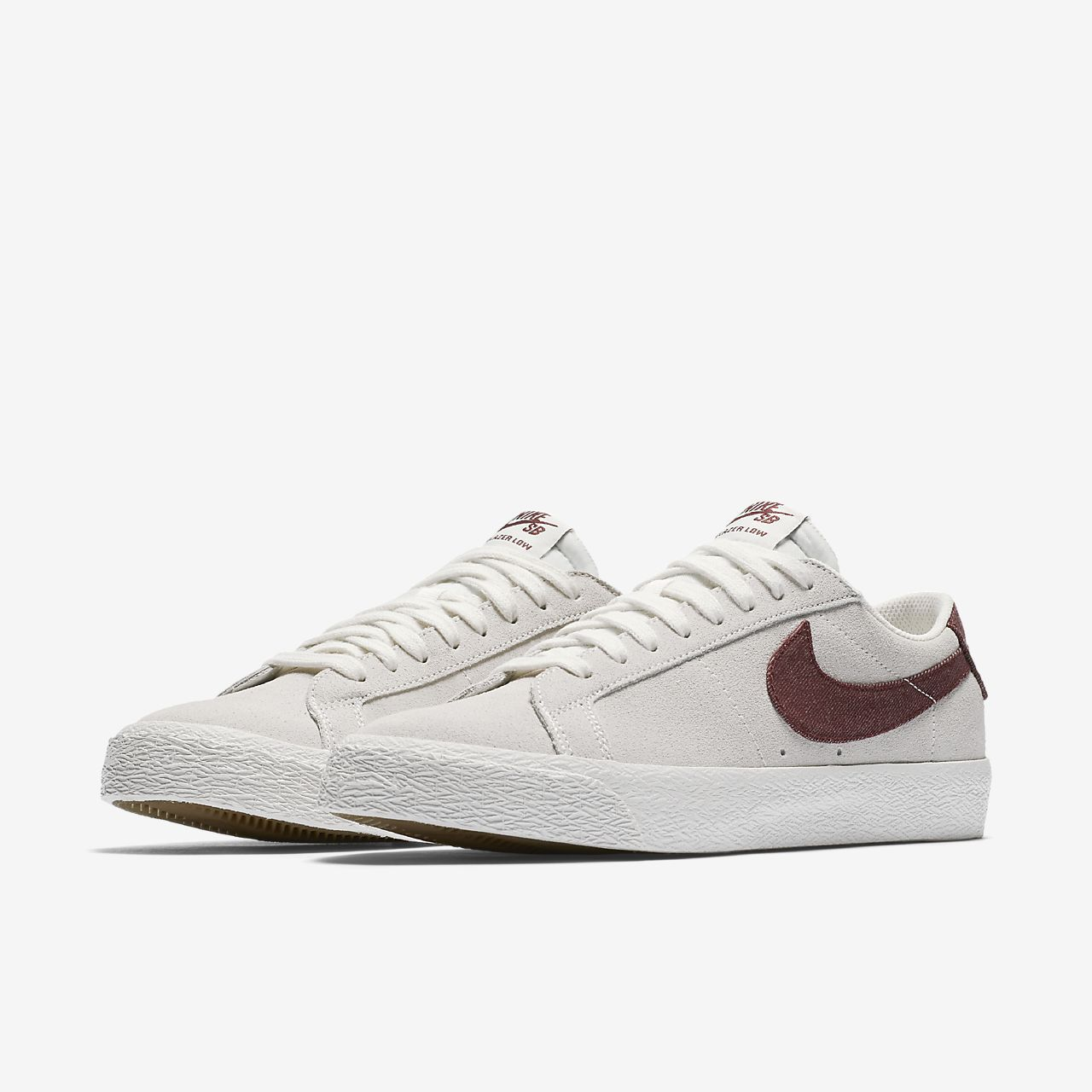 9d415f362017 Discover ideas about Cream Shoes. Nike SB Ishod Wair Zoom Blazer Chukka XT  QS Men s Skateboarding ...