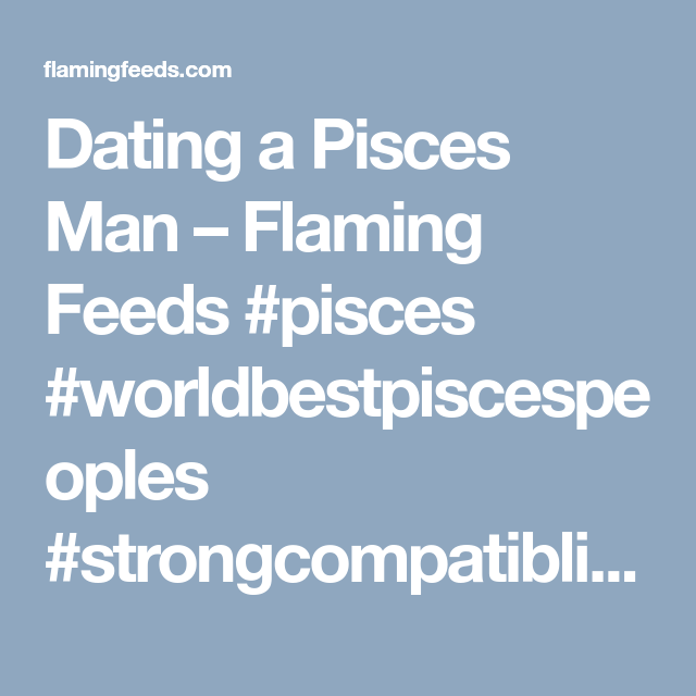 dating a pisces guy dating marcasite jewelry