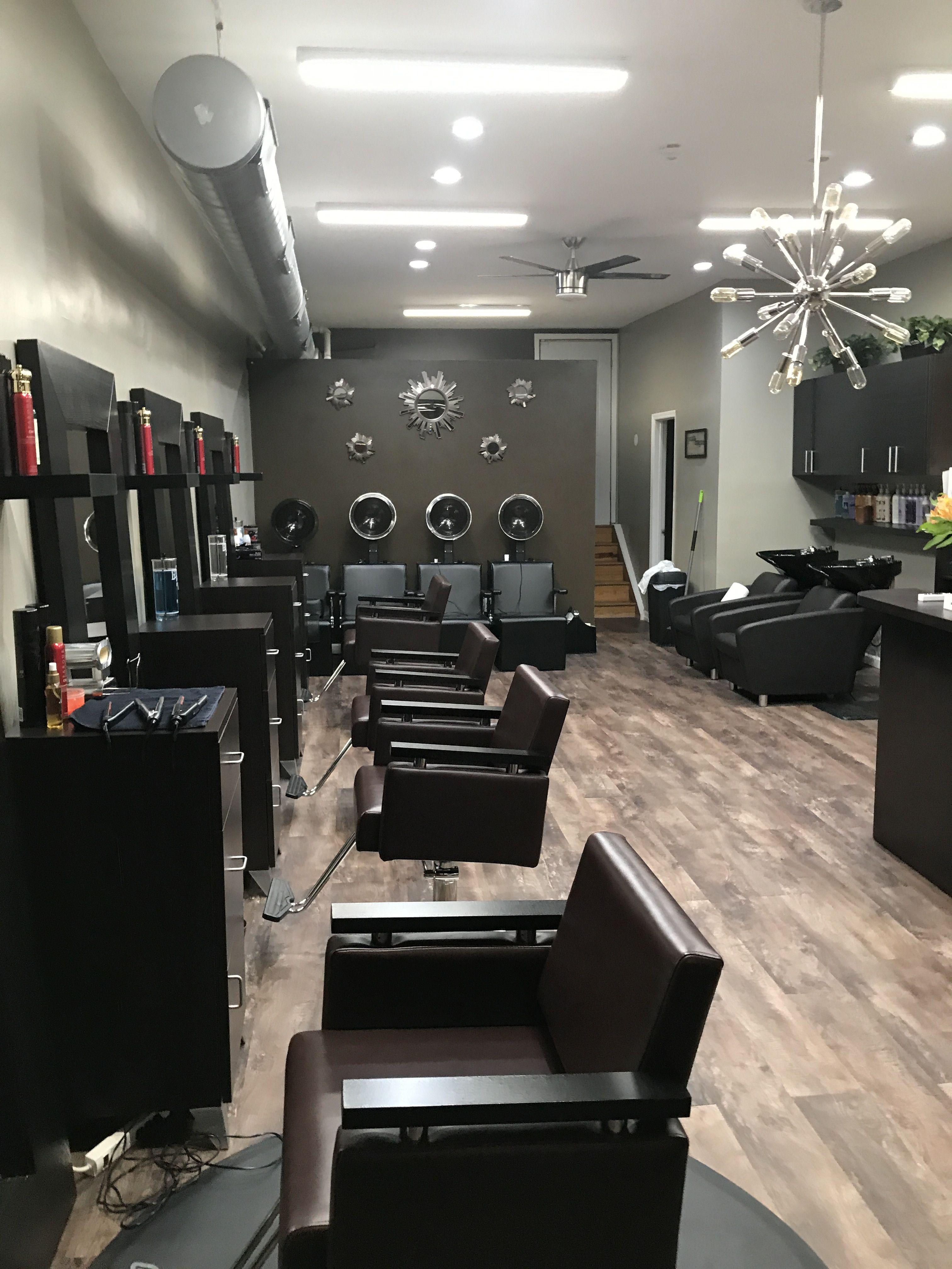 Studio 285 Myminerva In 2020 Salon Suites Decor Salon Interior Design Beauty Salon Decor