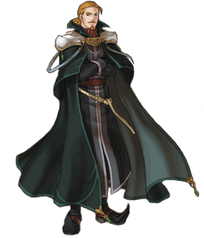 Bastian | Fire emblem characters, Fire emblem and Characters