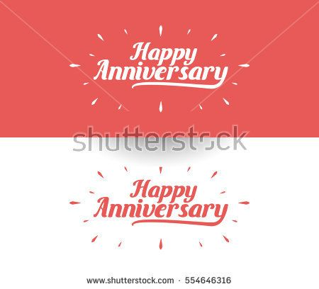 Happy anniversary logo design can be used as banner or greeting card happy anniversary logo design can be used as banner or greeting card m4hsunfo