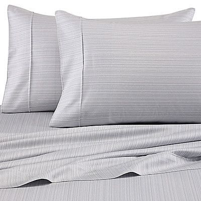 Barbara Barry 300 Thread Count Cotton Sheet Set