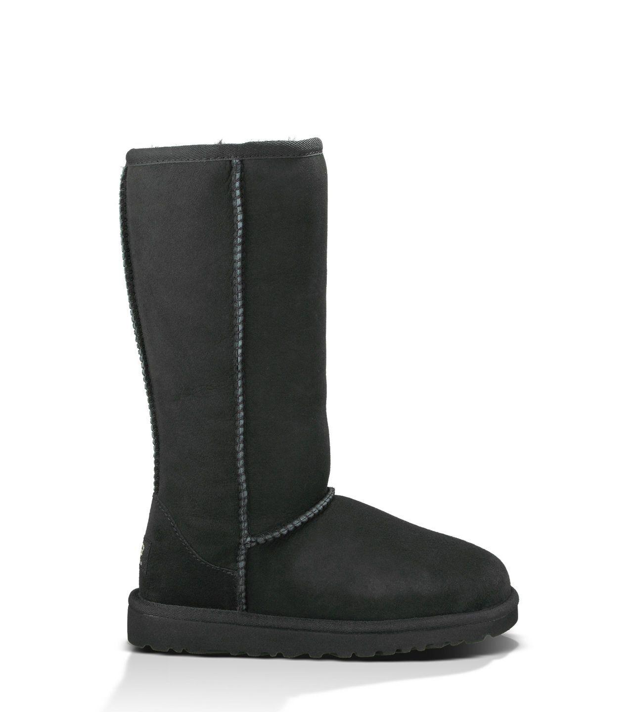 Shop Ugg Australia Men's 'Foerster' Brown Suede Boots