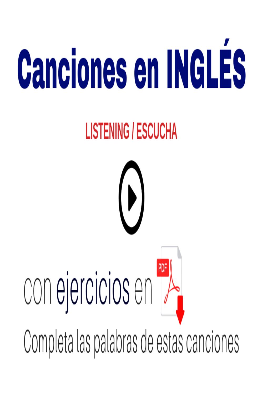 Aprendamos Inglés Con Canciones App Para Aprender Ingles Aprender Ingles Con Canciones Ingles Para Preescolar