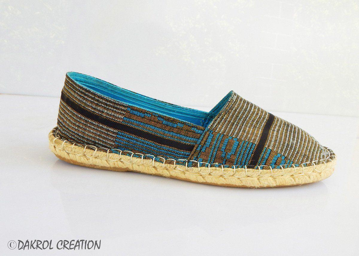 Chaussures - Ils Espadrilles Et Leur kL9y9