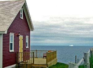 Strange Newfoundland Cottages Bonavista Canada Home Sweet Home Interior Design Ideas Oxytryabchikinfo