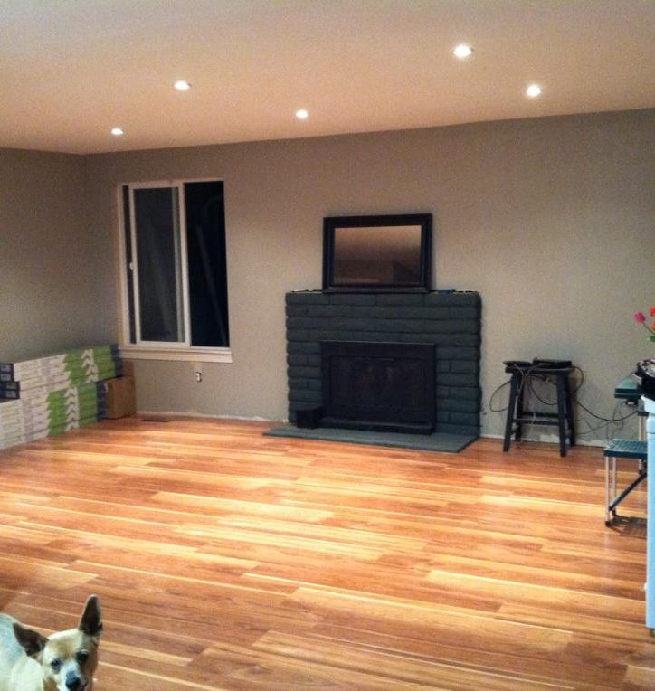 Hot Flooring Trend 100 Would Recommend Hot Springs Hickory To A Friend Flooring Trends Lumber Liquidators Home Renovation