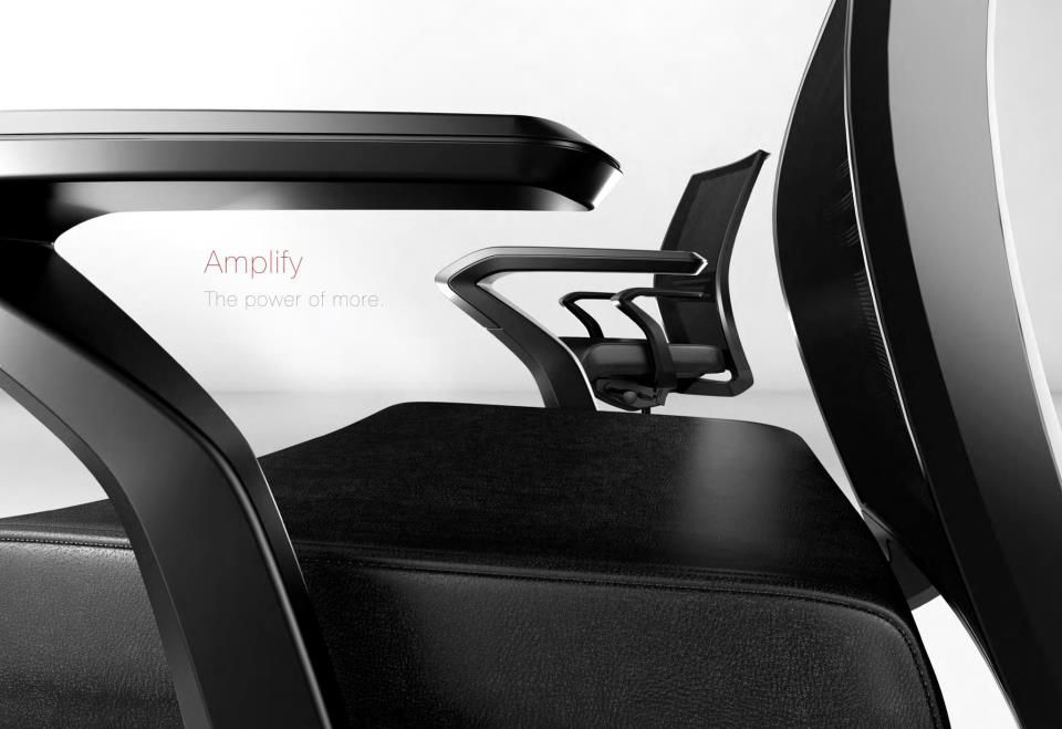 Amplify. #SitOnIt