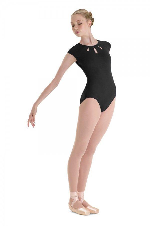 d605100e6690 Mirella M5002LM Women s Dance Leotards - Bloch® US Store