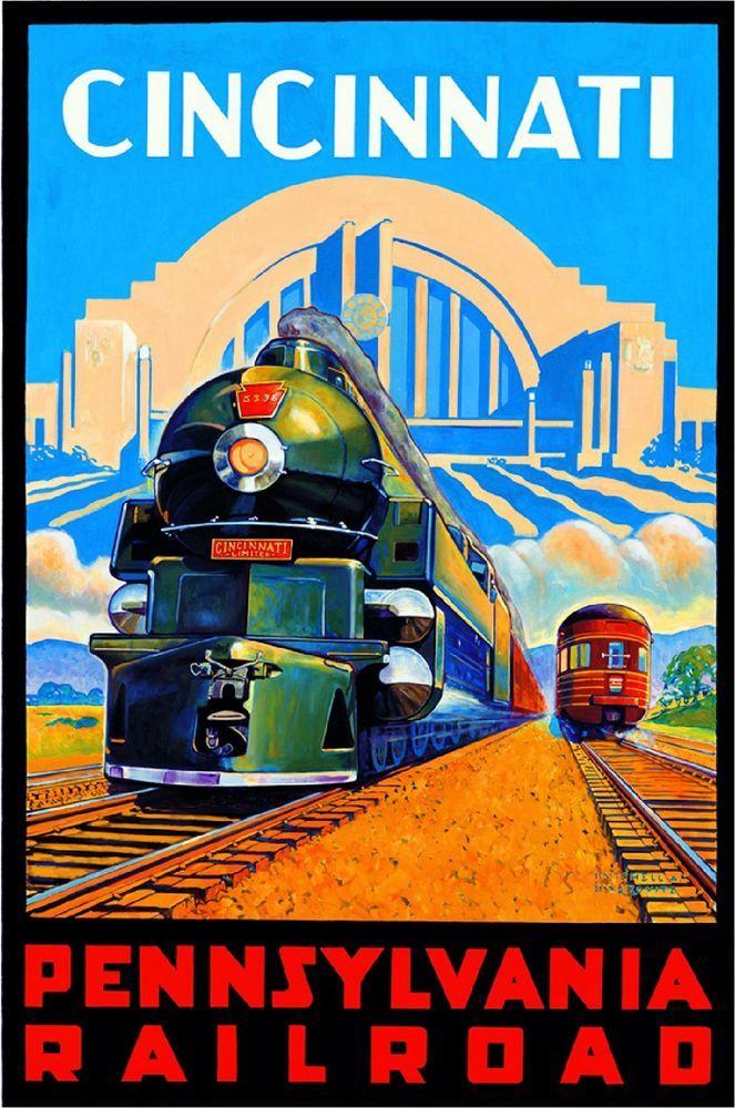 Reading Railroad ALCO Locomotives Mont Alto Pennsylvania ... |Reading Railroad Train Art Prints