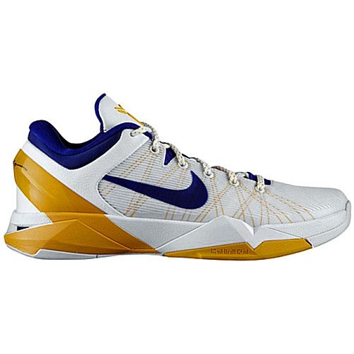 new arrival b42bb 603f3 Nike Zoom Kobe VII System Basketball Shoe 139.99