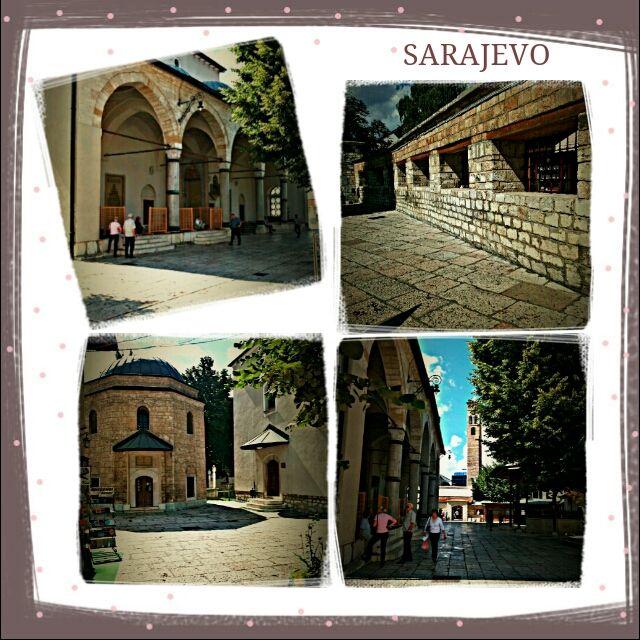 Pin on SARAJEVO, my TOWN