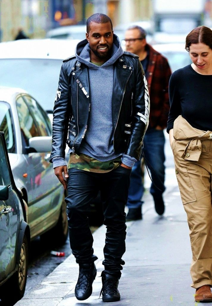 Kanye West Outfits Tumblr Google Search Fashion