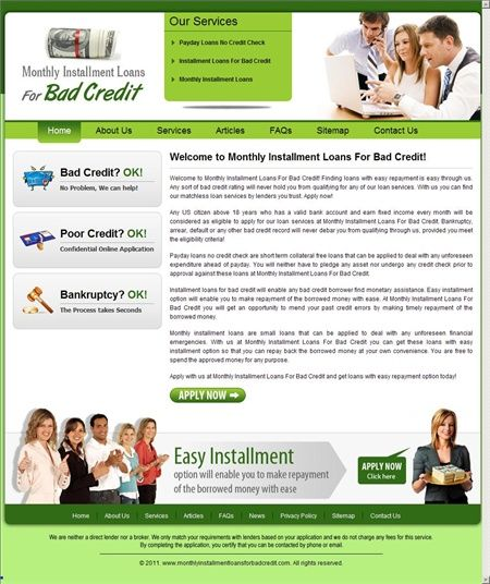 Best places for payday loans photo 4