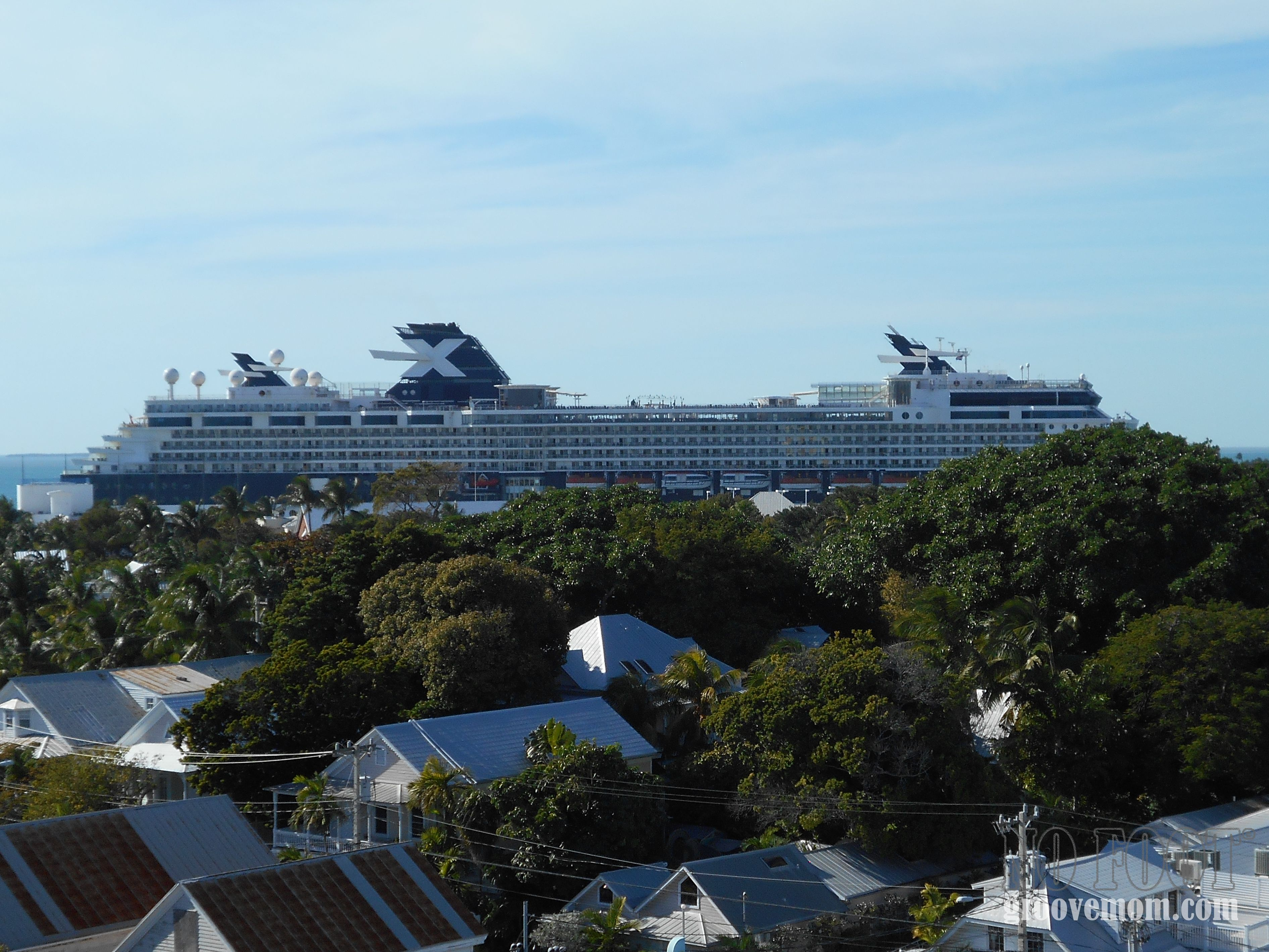 Celebrity Constellation cruise to Key West & Cozumel March ...