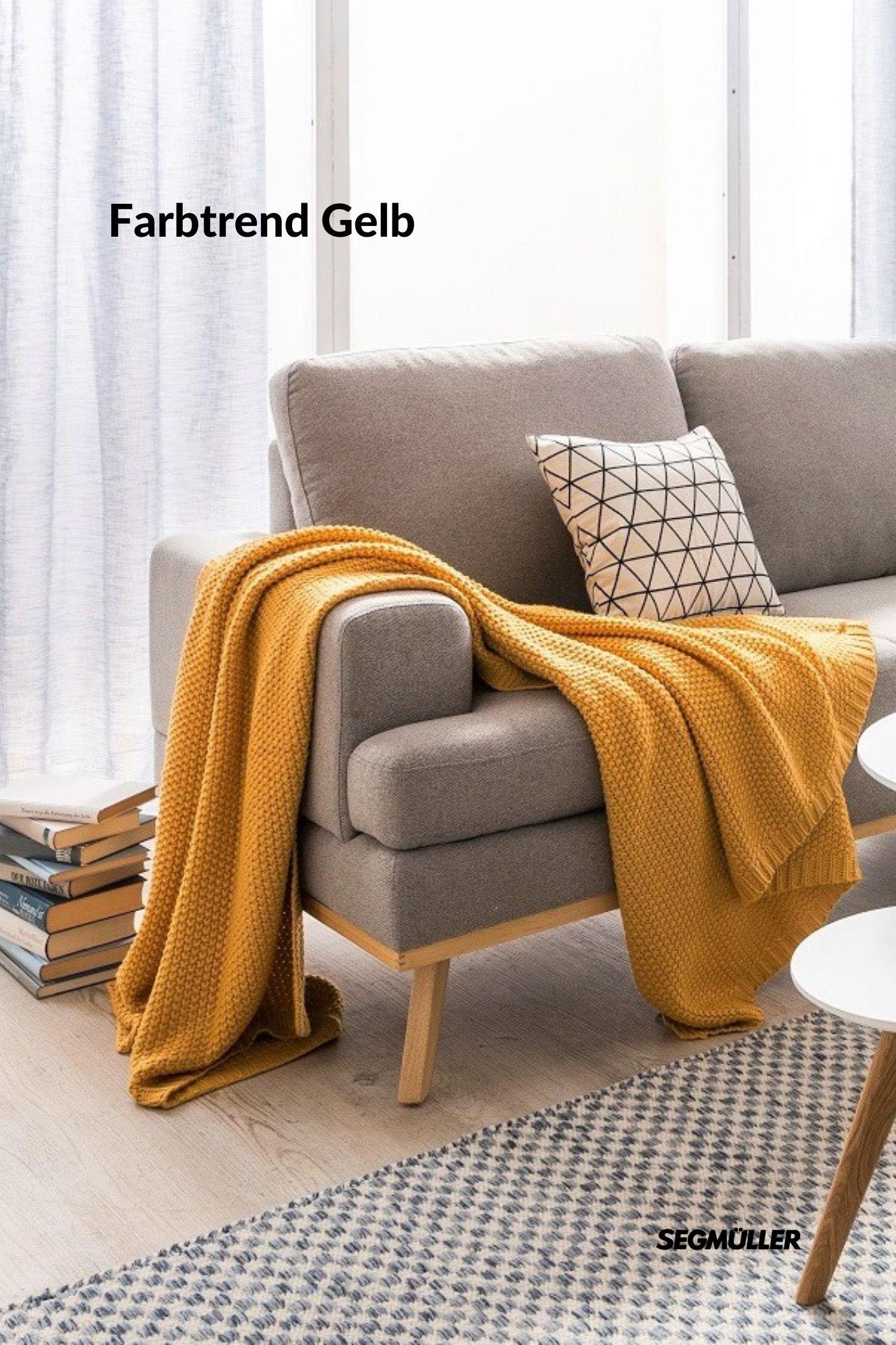 Magazin - Wohnzimmer Ideen gelb in 10  Wohnzimmer einrichten