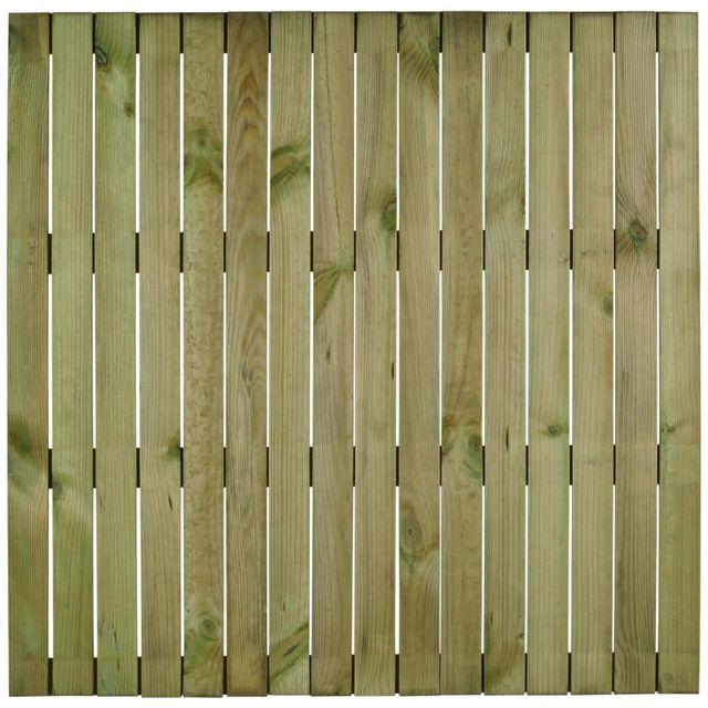 Podest Tarasowy Sosna 100 X 100 X 2 5 Cm Sobex Texture Wood