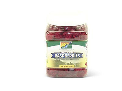 Mother Earth Products Freeze Dried Raspberries, 5 oz #freezedriedraspberries Mother Earth Products Freeze Dried Raspberries, 5 oz #freezedriedstrawberries Mother Earth Products Freeze Dried Raspberries, 5 oz #freezedriedraspberries Mother Earth Products Freeze Dried Raspberries, 5 oz #freezedriedraspberries