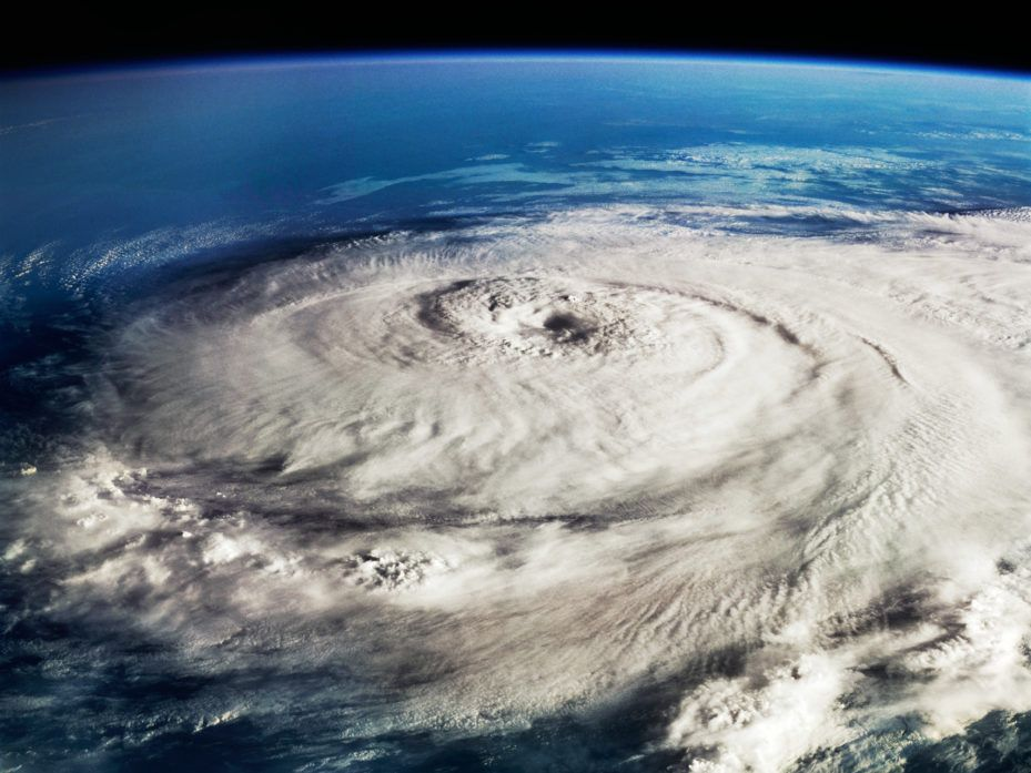 150 Mph Typhoon Winds Mean Disaster Right Well Not Necessarily Hurricane Facts Storm Natural Disasters