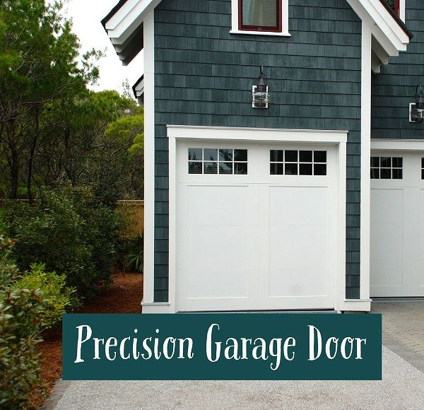 Precision Garage Door Service Atlanta Georgia Knows That