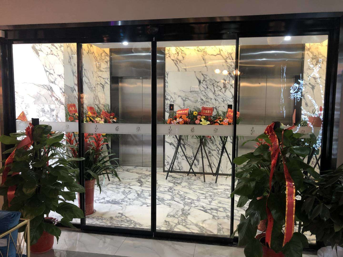 Automatic Door Make Our Life Convenient Automatic Sliding Doors Sliding Doors Sliding Door Systems