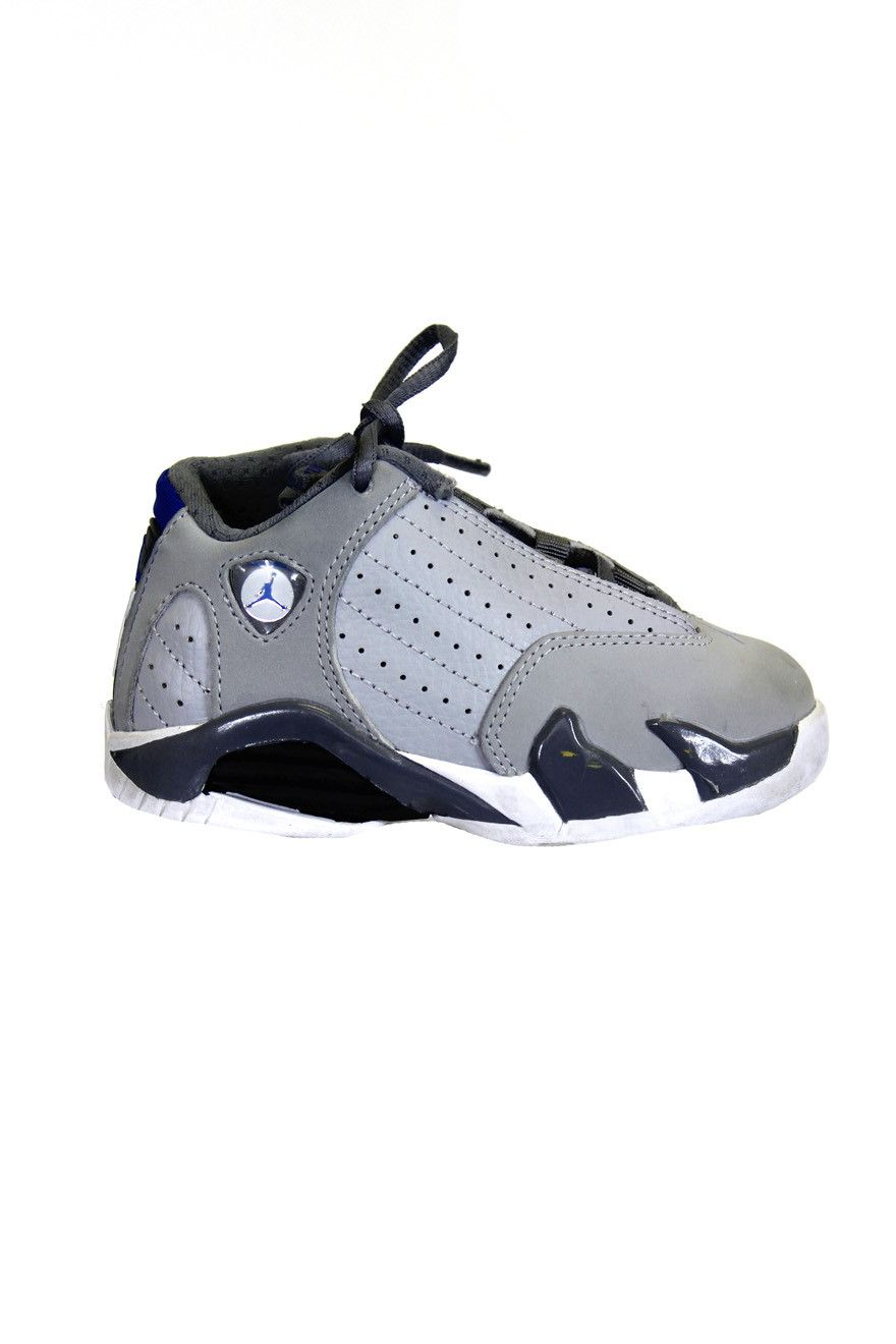 hot sale online 7a5a5 b2eec Boys  Toddler Air Jordan Retro 13 Basketball Shoes